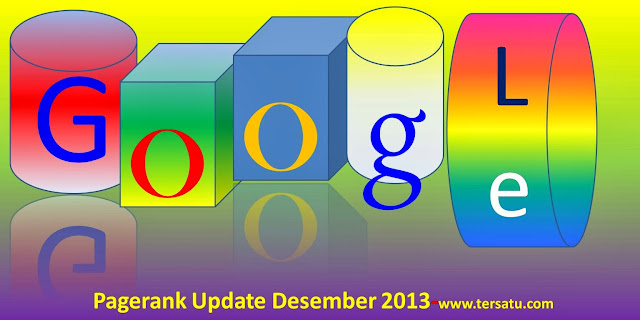 update pagerank desember 2013