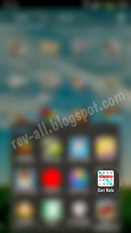 Ikon permainan edukasi Cari Kata untuk Android (rev-all.blogspot.com)
