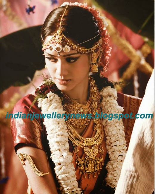 A Kannada Bride
