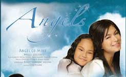 Angels: Angel of Mine (First episode) April 2 2012 Replay