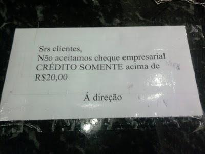 Diário de Consumo, por Fernanda Guimarães: Valor mínimo