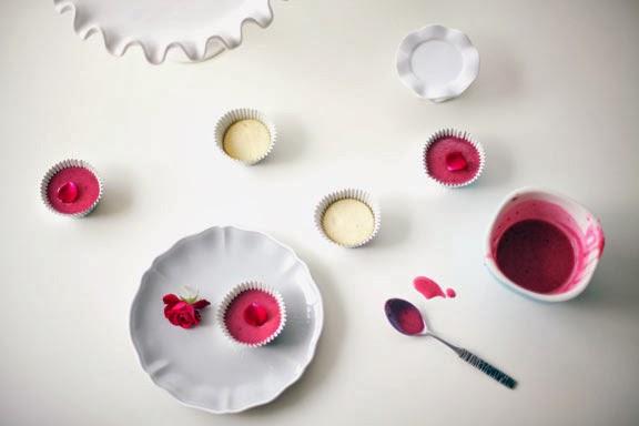 Coco Cake Land - Cakes Cupcakes Vancouver BC: Raspberry ...