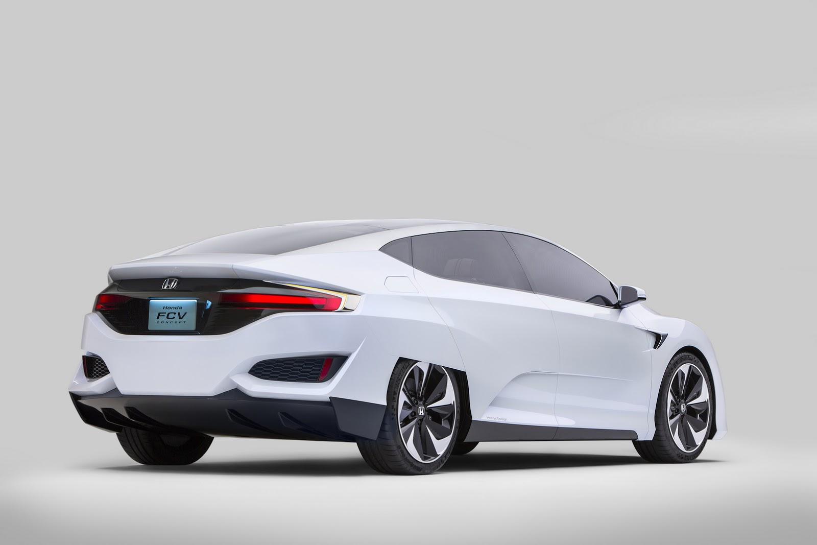 Honda to Build New 4-Cylinder VTEC Turbo Engines in Ohio ...