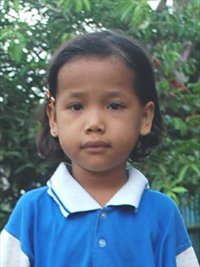 Sagitaria - Indonesia, Age 9