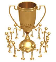 Premio Love & Frienship Award