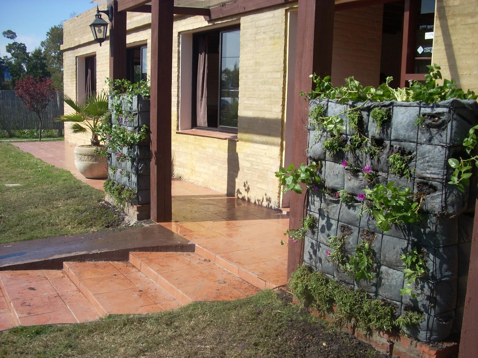 Jardines arquitectura taller de techos verdes y for Techos verdes y jardines verticales