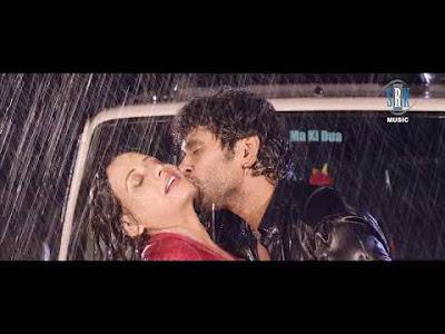 Nikala Churi Na Ta Gori Full Video Song – Hero Gamchawala (2016) HD
