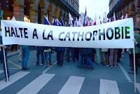 catholiphobie
