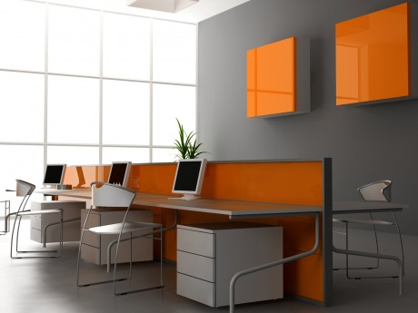 Deco chambre interieur id e de d cor de bureau for Idee decoration bureau