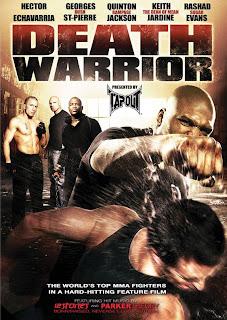 Ver online: Death Warrior (2009)