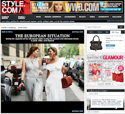 STYLE.COM BY TOMMY TON