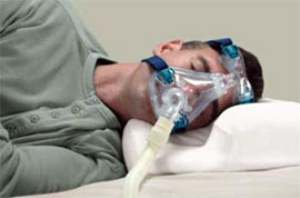 How to get someone to stop snoring