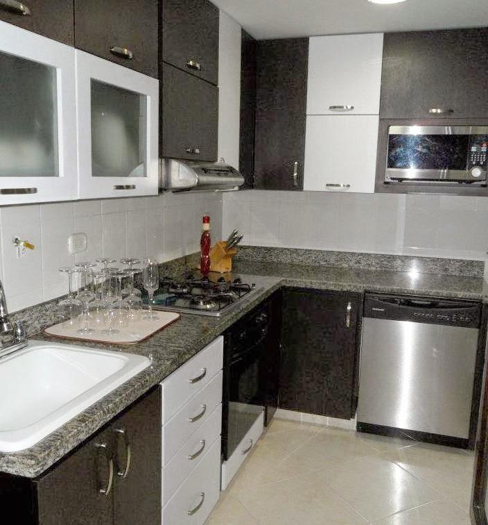 muebles de cocina en melamina pequenos muebles de melamina para el hogar