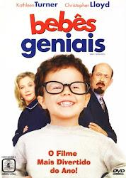 Baixar Filme Bebês Geniais (Dublado)