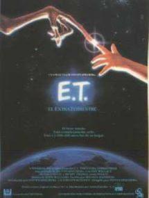 E.T. El Extraterrestre (1986) Online