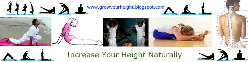 Increase Your Height Naturally For Teenagers