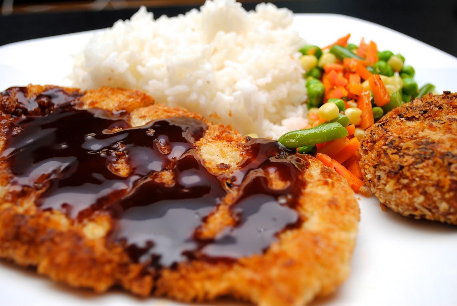 how to make japanese korokke