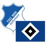 TSG 1899 Hoffenheim - Hamburger SV