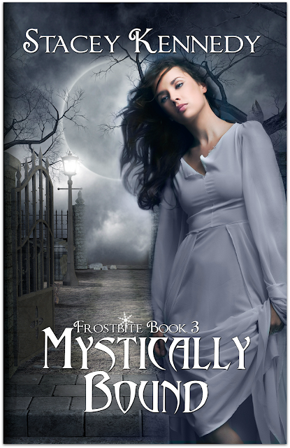 Cover Reveal: Mystically Bound by Stacey Kennedy
