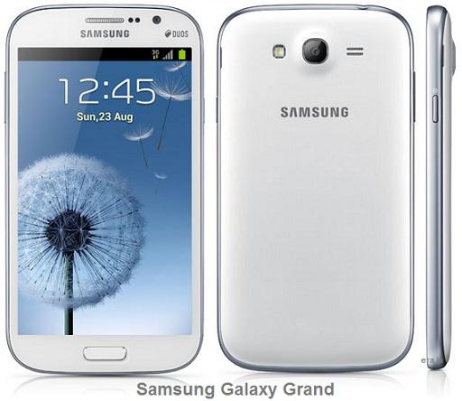 Samsung Galaxy Grand (GT-I9082)