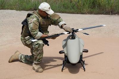 elicottero radiocomandato prova