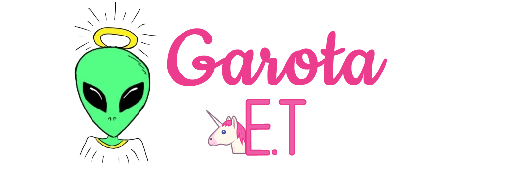 Garota E.T