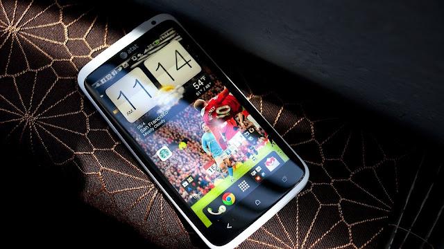 HTC One X Version