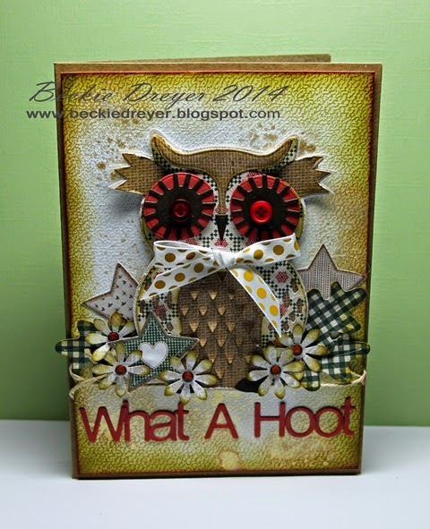 Daring Cardmakers: Parties and Festivals **Docrafts ...