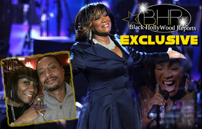 Legendary Singer Patti Labelle Is Dating Her Drummer Eric Seats