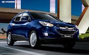 Hyundai tucson 2012. Hyundai tucson 2012