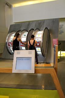 Museo de Ciencias Londres