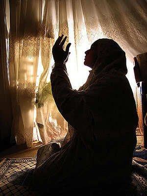 Kisah Rabi'ah Al-Adawiyah | Perintis Cinta Ilahi [2]