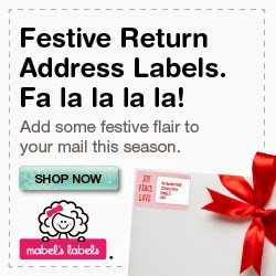 2014-Holiday-Address -Labels