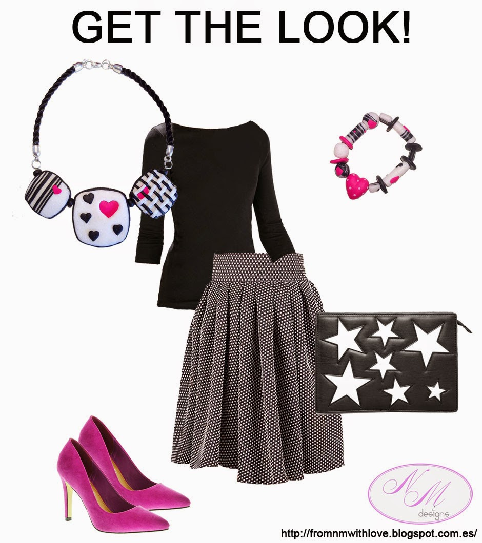 """GET THE LOOK"" from October 21, 2014"