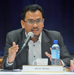 Facebook Tuan Musa Awang