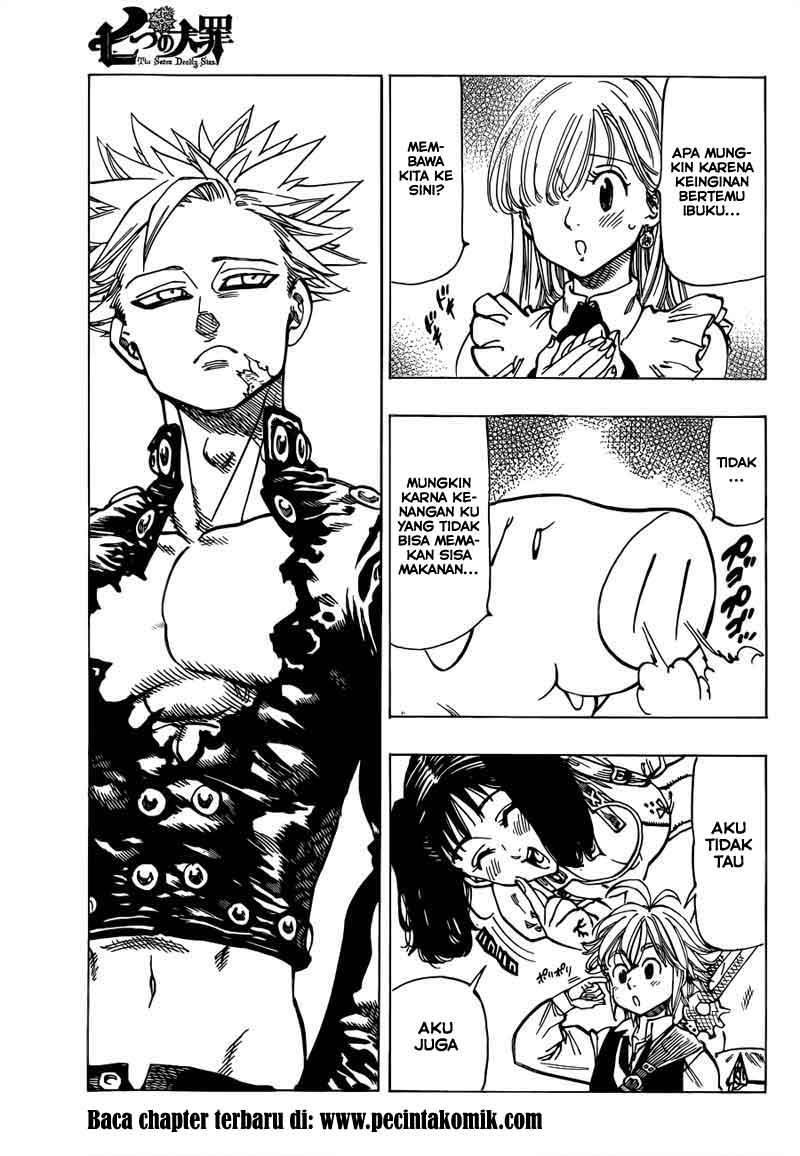 Nanatsu No Taizai Chapter 20-14
