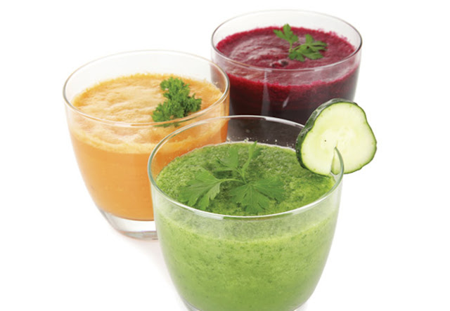 Does Juice Fasting Cause Fat Loss?