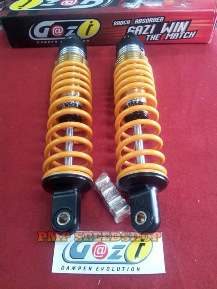 palex motor parts  rear shock absorber honda ex5   dream
