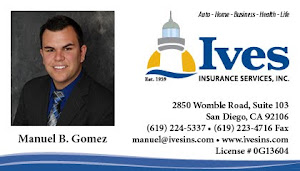 Ives Insurance
