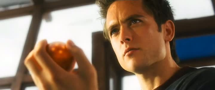 Screen Shot Of Dragonball Evolution (2009) Dual Audio Movie 300MB small Size PC Movie