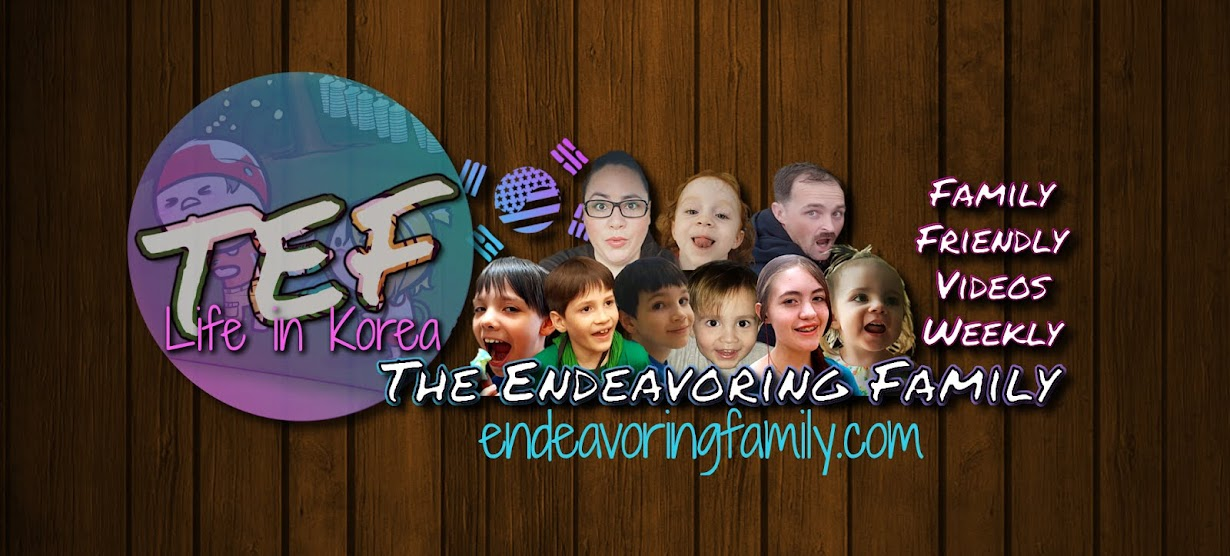 The Endeavoring Family