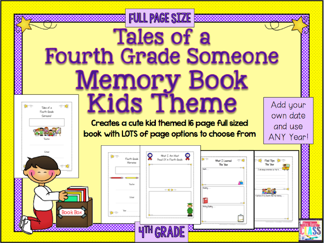 book report projects 4th grade Second grade book reports book reports are due on the last school day of each month if the book report is turned in late, it will be docked 1 grade.