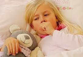 cara mengobati batuk pada anak anak