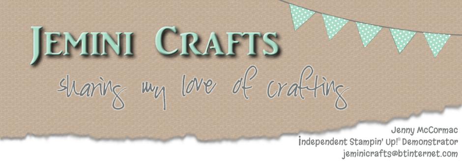 Jemini Crafts