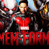 Homem-Formiga (Ant-Man, 2015). Spot legendado.