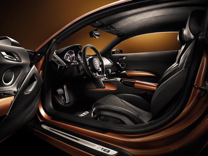 [Resim: Audi+R8+Limited+Edition+4.jpg]
