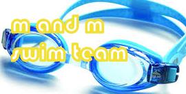M and M Swim Team