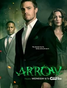 Download Série Arrow 2ª Temporada Completa Torrent Grátis