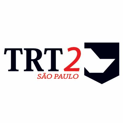 trt 2 regiao logo