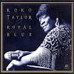 Koko Taylor,  la reina del blues